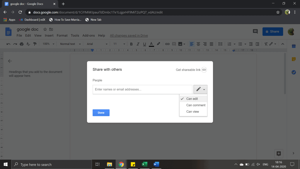 how are google docs and microsoft word similar