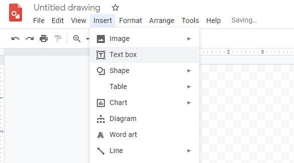 Does Google Docs have a watermark