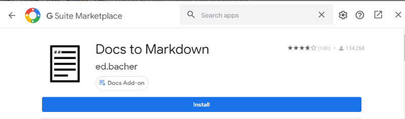best word to html converter online