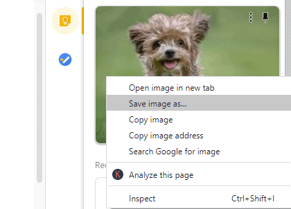 download pictures from google docs