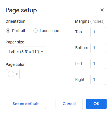 how to put an image in front of another in google docs