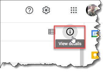 How to Remove a Document from Activity View in Google Drive
