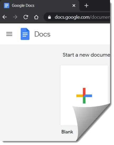 How to Sign in to Google Docs