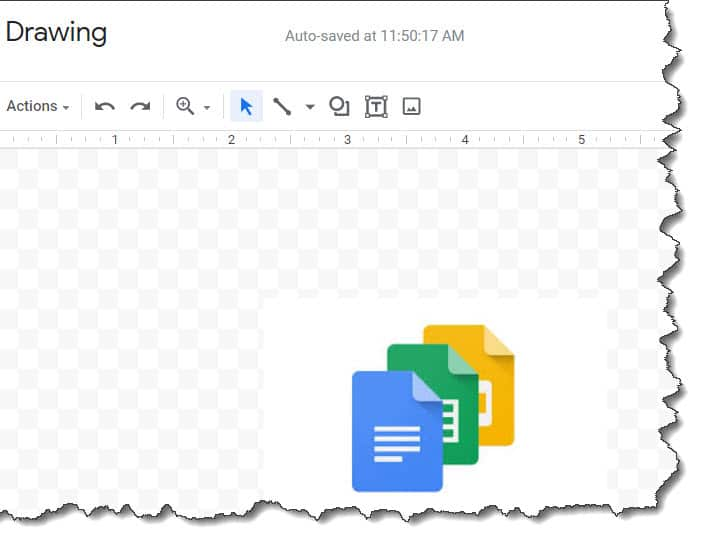 Insert A Text Box Over A Picture In Google Docs