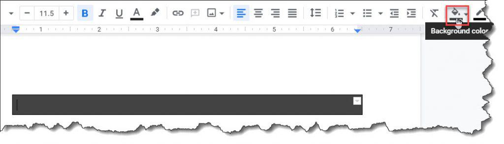 Format Code In Google Docs