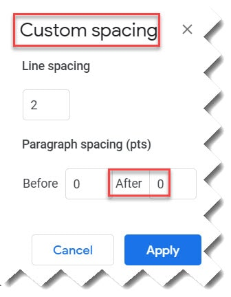 How to Delete Page in Google docs Resume