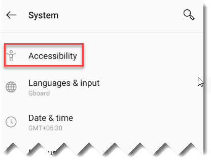 How do I use Google Text to Speech on Android?