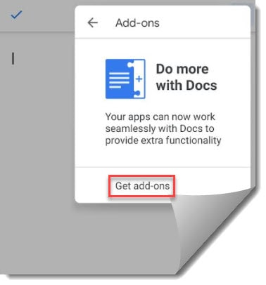 How to Add Signature In Google Docs App