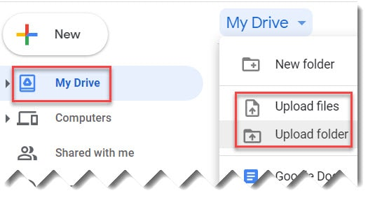 How to stop Google drive from duplicating files