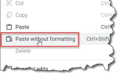 Fix Google Docs Spell check not working